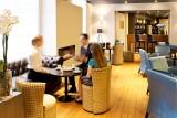 Radisson Blu Balmoral Hotel - Salon/Bar