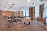 Radisson Blu Balmoral Hotel - Evènement professionnel