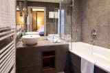 Radisson Blu Balmoral Hotel - Chambre - Salle de bain