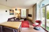 Radisson Blu Balmoral Hotel - Chambre - Salon