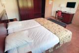 Hôtel le Ménobu - La Reid - Chambre