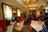 Royal Hôtel Restaurant Bonhomme - Salon