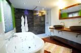 Royal Hôtel Restaurant Bonhomme - Salle de bains