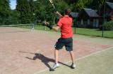 Val d'Arimont - Malmedy - Tennis