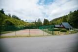 Val d'Arimont - Tennis