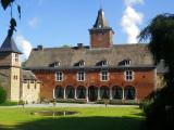 Château de Bonne Espérance - Tihange - vue extérieure