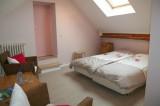 Le petit roer chambre rose