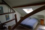 Le petit roer chambre verte