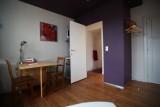 W'Allons Nous Dormir - Liège - Chambre - Table