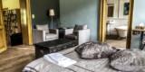 Quatre bonniers - chambre simenon