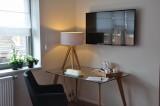 Bienvenue au 31 - Liège - Chambre bureau