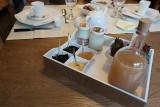 Bienvenue au 31 - Liège - Petit déjeuner