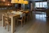 Bienvenue au 31 - Liège - Salle à manger