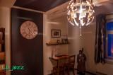 L'en vert du décor chambre 1
