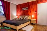 L'en vert du décor - Lincent - Suite Maisaï