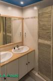 L'en vert du décor - Lincent - Suite Maisaï - Salle de bain