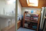 Chambres d'Hôtes Rassenfosse - Salle de bain