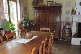 Chambres d'Hôtes Rassenfosse - Salle à manger