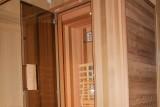 B&B Solmagnus - Sauna