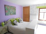 La Maison de Régine - Jalhay - Chambre Lilas