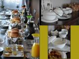 Maison ruthier petit déjeuner