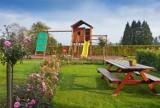 La ferme des planeresse jardin