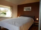 Les Gîtes du Moulin-Iris - Stavelot - Chambre lit double - 2