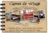 Carnet de Voyage - Soumagne - Carnet de Voyage