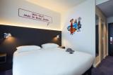 Ibis Style Liège-Guillemins - Chambre
