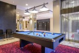 Mercure Liège City Centre - Lobby pool table