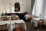 Liege Hôtel Eurotel - Salle - Petit-déjeuner
