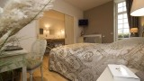 Hostellerie chambre