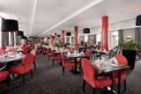 Hôtel Verviers - Salle restaurant