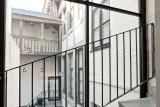 Hôtel Neuvice - Liège - Escalier