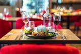 Hôtel Verviers Van der Valk - Restaurant - Plat