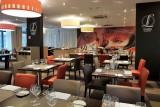Hôtel de la Source - Restaurant The Legends