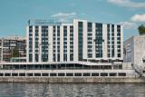 Van der Valk Congres Hotel Liège - Extérieur - Façade
