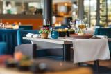 Van der Valk Congres Hotel Liège - Restaurant