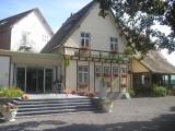 Hostellerie Doux Repos - Façade et entrée