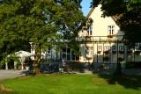 Hostellerie Doux Repos - Facade avant