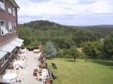 Hostellerie Doux Repos - Terrasse