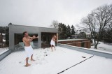 Val d'Amblève neige