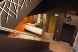Appart'Hôtel Urban Lodge - Chaudfontaine - Escalier de l'hôtel