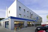 Hôtel Ibis Budget Aachen Raeren Grenze - Façade
