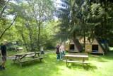 Camping Le Rocher de la Vierge