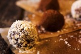 Truffes-coco