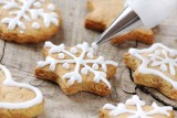 Recette - Petits biscuits de Noël