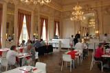Restaurant Opéra - Liège - salle restaurant (2)