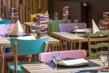 Restaurant le Cloître - Musée vie wallonne - Liège