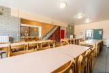 Gîte Kaleo d'Arbrefontaine-Ecole - Lierneux - Salle à manger